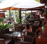 Cafe Nhà Sàn
