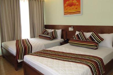 Khách Sạn Art Deluxe ( Nam Trung )