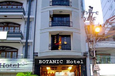 Khách Sạn Botanic ( Khách sạn AP )