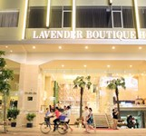 Khách Sạn Lavender Nha Trang
