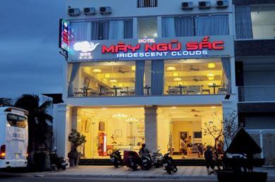 Mây Ngũ Sắc Nha Trang
