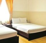 Khách Sạn Amy (Thiên Tân)