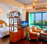 Khách Sạn Xanh Nha Trang (GreenHotel)