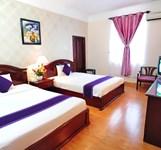 Khách Sạn Violet Nha Trang