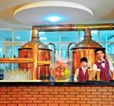 Nhà Hàng Bia Tươi Beerfestvn