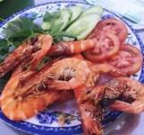 Hải Sản 9999 Nguyễn Văn Linh