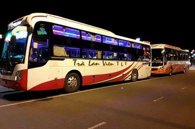 Bến Xe Trà Lan Viên Nha Trang