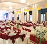 Nhà Hàng Tiệc Cưới Ponagar Nha Trang