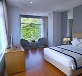 Khách sạn Tri Giao Nha Trang