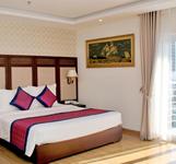 Khách sạn Galliot Nha Trang