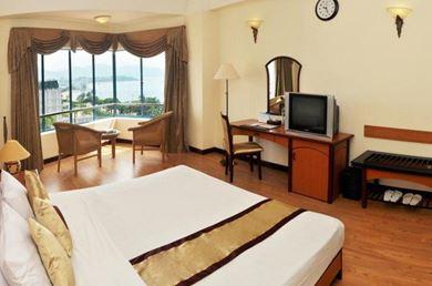 Khách sạn Yasaka Saigon Nha Trang Hotel & Spa