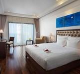 Khách Sạn Legend Sea