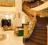 Khách Sạn Green World Nha Trang