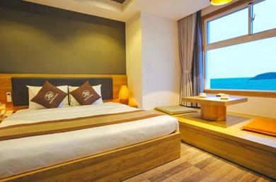Khách sạn SeaSing Boutique Nha Trang