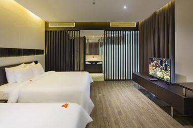 Khách Sạn Poseidon Nha Trang