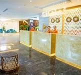 Khách Sạn Cicilia Nha Trang