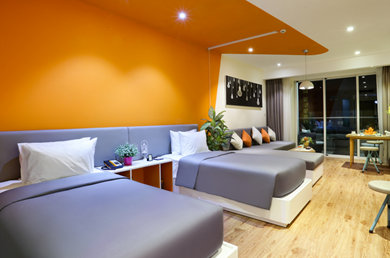 Khách sạn Ariyana SmartCondotel Nha Trang