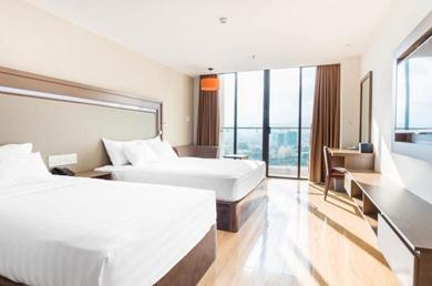 Khách sạn King Town Grand Nha Trang
