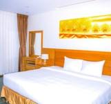 Khách sạn Maple Hotel & Apartment Nha Trang