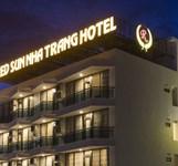 Khách sạn Red Sun Nha Trang