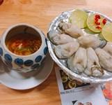 MAY - Hàu 10 Vị Nha Trang