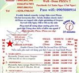 Pizza Ngọc Nha Trang