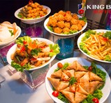 King BBQ - Vincom Nha Trang