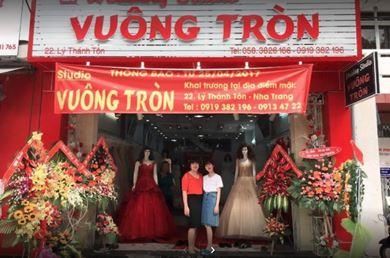 Vuông Tròn Studio Nha Trang