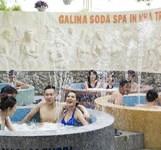 Galina Spa Nha Trang