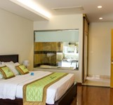 Hoàn Cầu Luxury Residence ( Diamond Bay Condotel Centre Nha Trang)
