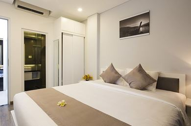 Cham Oasis Nha Trang Resort