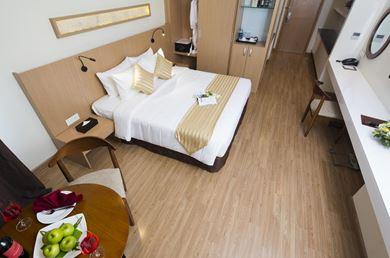 Parama Apartments Ocean View Nha Trang