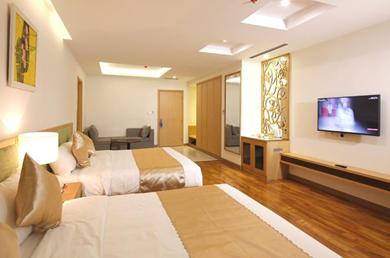 Khách sạn Bavico International Nha Trang