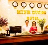 Minh Dương Hotel Nha Trang