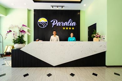 Paralia Hotel Nha Trang