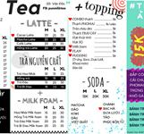 Pun's Tea Trà Sữa Nha Trang
