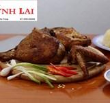 Huỳnh Lai - Cháo Gà