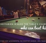 Hà Vân Hotel & The Rooftop Lounge