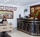 Khách Sạn Ngọc Lục Bảo Nha Trang