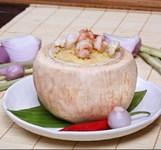 Cơm Việt Nam Gia Viên