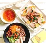 Tiệm Ăn Cô Béo Nha Trang