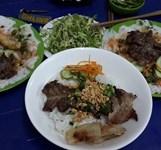 Bún Thịt Nướng Hoàng Văn Thụ