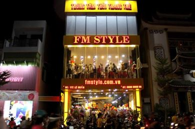 Fm Style Nha Trang