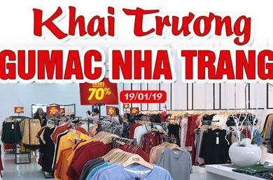 Gumac Nha Trang