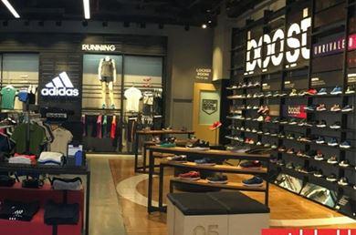 Adidas Nha Trang