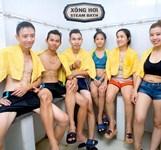 Spa Suối Khoáng Nóng Cam Ranh Hotel