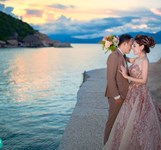 Vikk Studio Chụp Hình Cưới Tại Nha Trang
