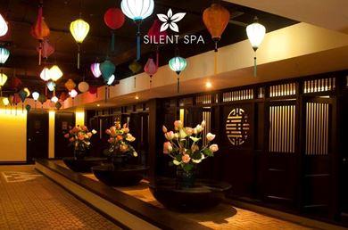 Silent Spa Nha Trang