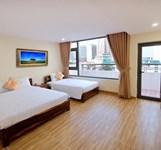 Khách sạn & Căn hộ Harvey