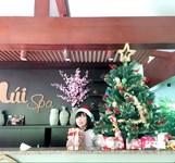 Spa Tắm Bùn Tháp Bà Nha Trang